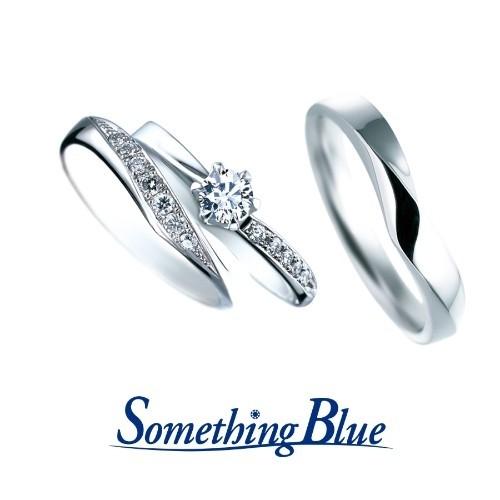 """【ジュエリーネモト】Something Blue 結婚指輪 結婚指輪(女性用):¥108,000(税込) ~ 結婚指輪(男性用):¥90,720(税込) ~ 代表モデル型番:Wrap Heart L'S:SC-886 M'S:SC-887 ヨーロッパで古くから親しまれてきた童話""""マザーグース""""の中で語られる、""""something four""""をイメージした商品です。 しっかりとしたプラチナ使いを基本に、豊富なデザインバリエーションと品質の良さが求められる理由です。 高い純度を保ったPt999素材の商品も同ブランドのこだわったハードプラチナが人気です。 【取り扱い店舗】水戸本店・日立店・鹿島店"""